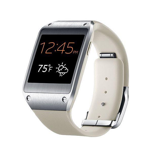 Samsung Galaxy Note 3 Gear Watch