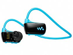 Sony Walkman 273S Sports MP3 Player - Blue