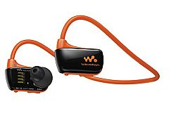 Sony Walkman 273S Sports MP3 Player - Orange