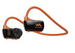Sony Walkman 273S Sports MP3 Player - Orange