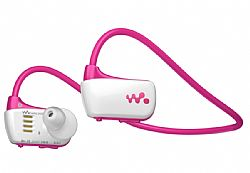 Sony Walkman 273S Sports MP3 Player - Pink