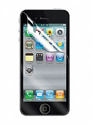 Cellet Screen Guard for Apple iPhone 5 (Two Front Pieces)