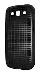 Speck PixelSkin HD for Samsung Galaxy S3 III (Black)