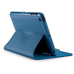 Speck FitFolio Case for iPad Mini - Harbor Blue