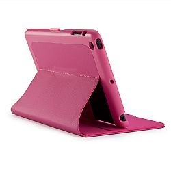 Speck FitFolio Case for iPad Mini - Raspberry