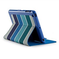 Speck FitFolio Case for iPad Mini - ColorBar Arctic