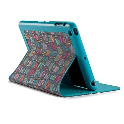 Speck FitFolio Case for iPad Mini - PowerOwl Teal