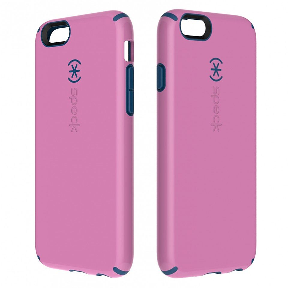 Blue Speck Case Iphone