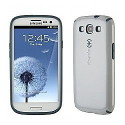 Speck CandyShell for Samsung Galaxy S3 III (Pebble/Bayou)
