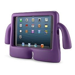 Speck iGuy Case / Stand for iPad mini - Grape