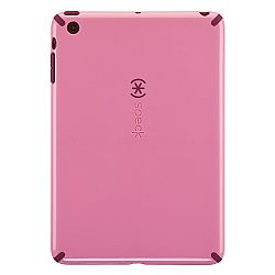 Speck CandyShell for iPad mini - Flamingo/Fuchsia