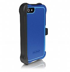 Ballistic SG MAXX Case for iPhone 5 - Navy/Cobalt