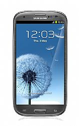 Samsung GT-I9305 Galaxy S3 16GB LTE (3G 850MHz AT&T) Grey Unlocked Import