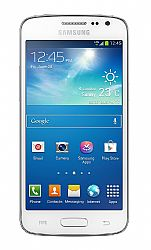 Samsung Galaxy Express 2 (3G 850MHz AT&T) White Unlocked Import