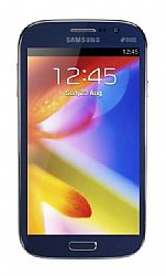 Samsung Galaxy Grand i9082 (3G 850/1900) Blue Unlocked Import