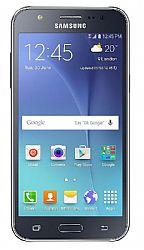 Samsung Galaxy J5 Dual Sim (3G 850MHz AT&T) Black Unlocked Import