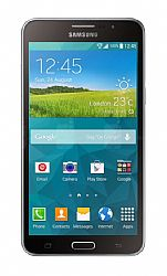 Samsung Galaxy Mega 2 G750F (3G 850MHz AT&T) Black Unlocked Import