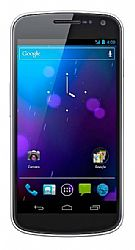 Samsung Galaxy Nexus GT-i9250 White (3G 850MHz AT&T /1700MHz T-Mobile) Unlocked Import