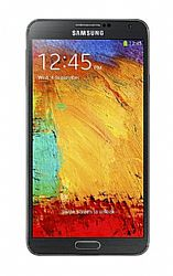 Samsung Galaxy Note 3 N9005 32GB (3G 850MHz AT&T) Black Unlocked Import