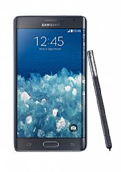 Samsung Galaxy Note Edge (3G 850MHz AT&T) Black Unlocked Import