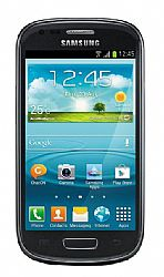 Samsung I8190 Galaxy S3 Mini 8GB Black Unlocked Import
