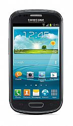 Samsung I8200 Galaxy S3 Mini VE 8GB Black Unlocked Import