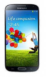 Samsung Galaxy S4 i9515 Value Edition 16GB (3G 850MHz AT&T ) Black Unlocked Import