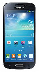 Samsung I9192 Galaxy S4 mini Dual Sim (3G 850MHz AT&T) Black Unlocked Import