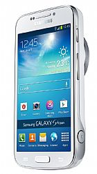 Samsung Galaxy S4 zoom (3G 850MHz AT&T) White 8gb Unlocked Import