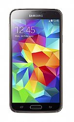 Samsung Galaxy S5 Smartphone (3G 850MHz AT&T) Gold Unlocked Import