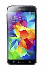 Samsung Galaxy S5 G900F Smartphone (3G 850MHz AT&T) Charcoal Black Unlocked Import