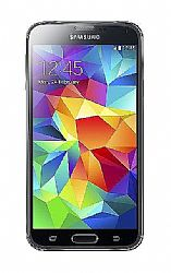 Samsung Galaxy S5 LTE-A G901F Smartphone (3G 850MHz AT&T) Charcoal Black Unlocked Import