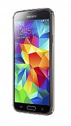 Samsung Galaxy S5 Duos Smartphone G900FD (3G 850MHz AT&T) Gold Unlocked Import