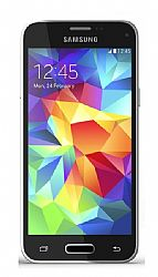 Samsung Galaxy S5 mini (3G 850MHz AT&T) Black Unlocked Import