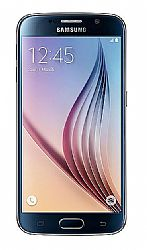 Samsung Galaxy S6 32GB Dual Sim (3G 850MHz AT&T) Black Unlocked Import