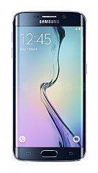 Samsung Galaxy S6 Edge 32GB (3G 850MHz AT&T) Black Unlocked Import