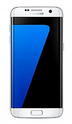 Samsung Galaxy S7 32GB (3G 850MHz AT&T) White Unlocked Import