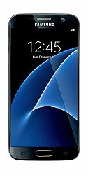 Samsung Galaxy S7 32GB (3G 850MHz AT&T) Black - SINGLE SIM (F) - Unlocked Import