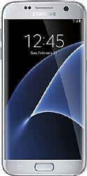 Samsung Galaxy S7 32GB (3G 850MHz AT&T) Silver - SINGLE SIM (G930F) - Unlocked Import