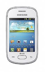 Samsung Galaxy Star S5282 Dual Sim White Unlocked Import