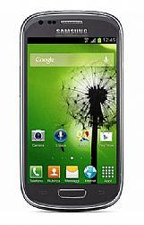 Samsung I8200N Galaxy S III mini VE Grey Unlocked Import