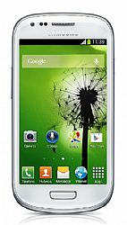 Samsung I8200L Galaxy S III mini VE White Unlocked Import