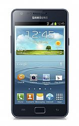 Samsung I9105 Galaxy S II Plus (3G 850MHz AT&T) Dark Blue Unlocked Import