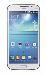 Samsung I9200 Galaxy Mega 6.3 8GB (3G 850MHz AT&T) White Unlocked Import
