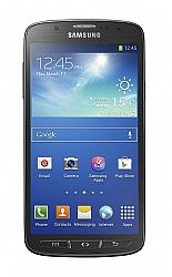 Samsung I9295 Galaxy S4 Active (3G 850MHz AT&T) Black Unlocked Import