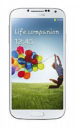 Samsung I9506 Galaxy S4 (3G 850MHz AT&T) White Unlocked
