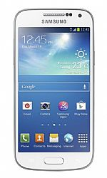 Samsung i9195 Galaxy S4 mini 4G LTE White Unlocked Import