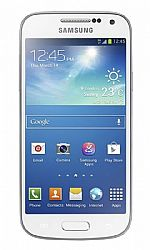 Samsung i9190 Galaxy S4 mini White Unlocked Import