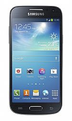 Samsung i9195 Galaxy S4 mini 4G LTE Black Unlocked Import
