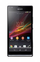 Sony Xperia SP C5303 (3G 850MHz AT&T) Black Unlocked Import